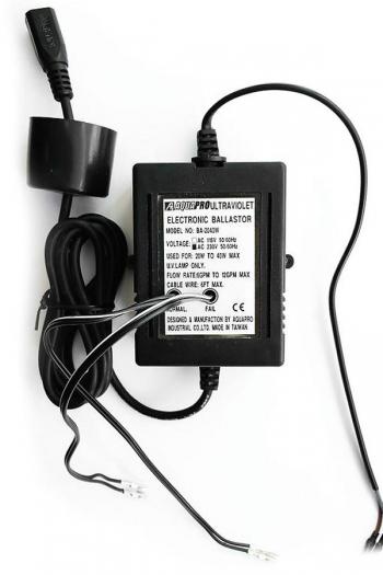 Aquapro UV-2040 BA для UV36-UV72