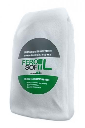 FeroSoft L (меш. 8.33 л, 6.7 кг)