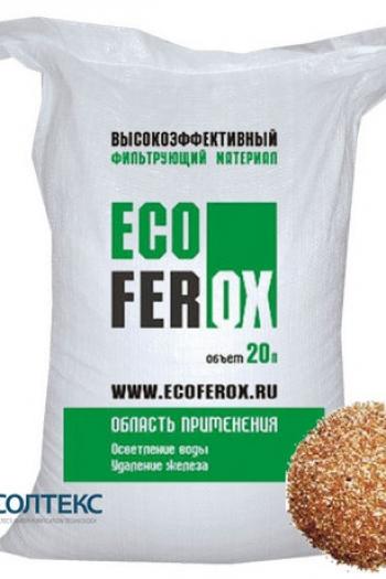 EcoFerox (меш. 20 л, 10-12 кг)
