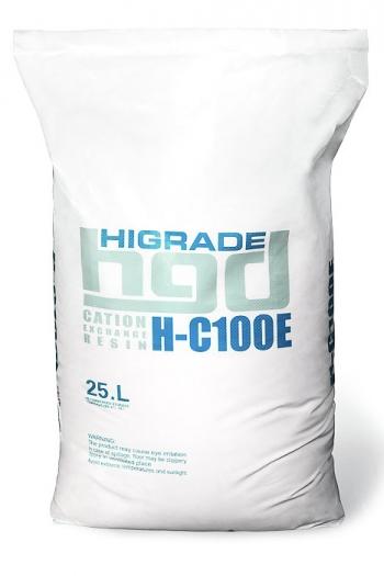 HIGRADE RESIN H-C100E (меш. 25 л)