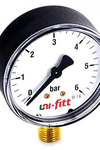 Uni-Fitt 1/4