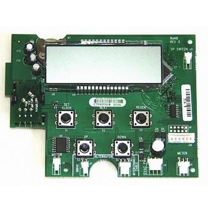 Clack V3108CI для WS1