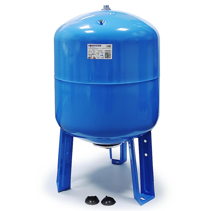 Aquasystem VAV 100 вертикальный на ножках