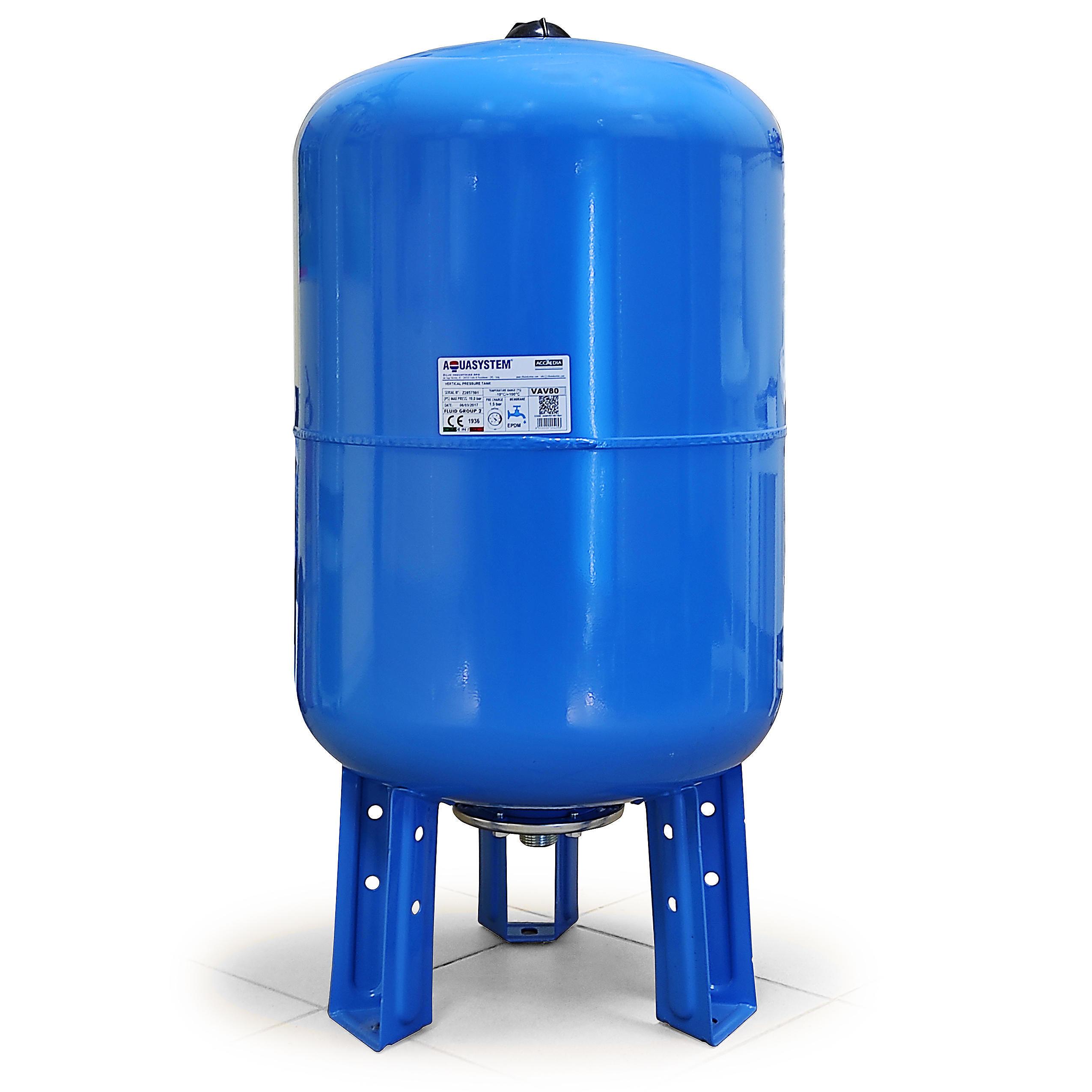 Aquasystem VAV 80