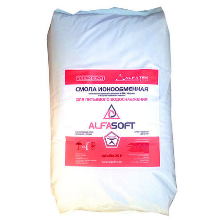 ALFASOFT (меш. 25 л, 20 кг)