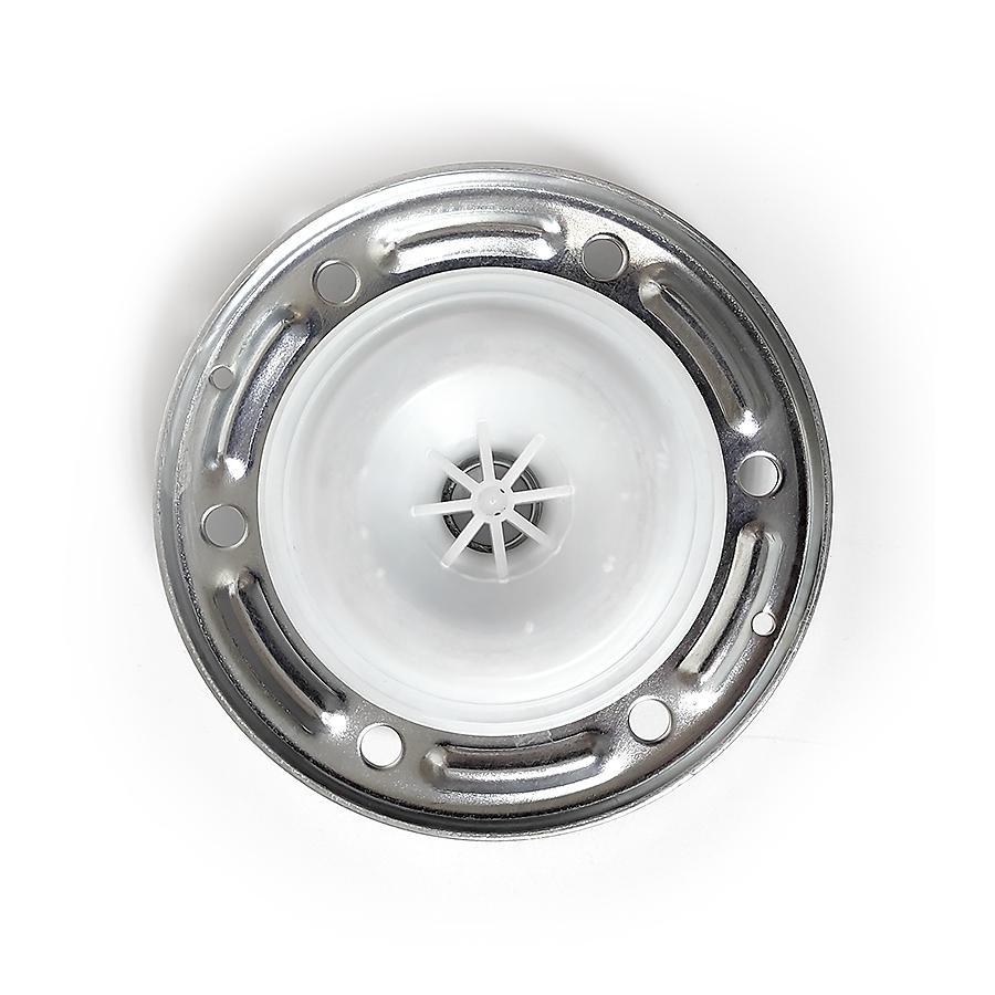 Aquasystem D.145 1″ (145 мм, оцинк. сталь)