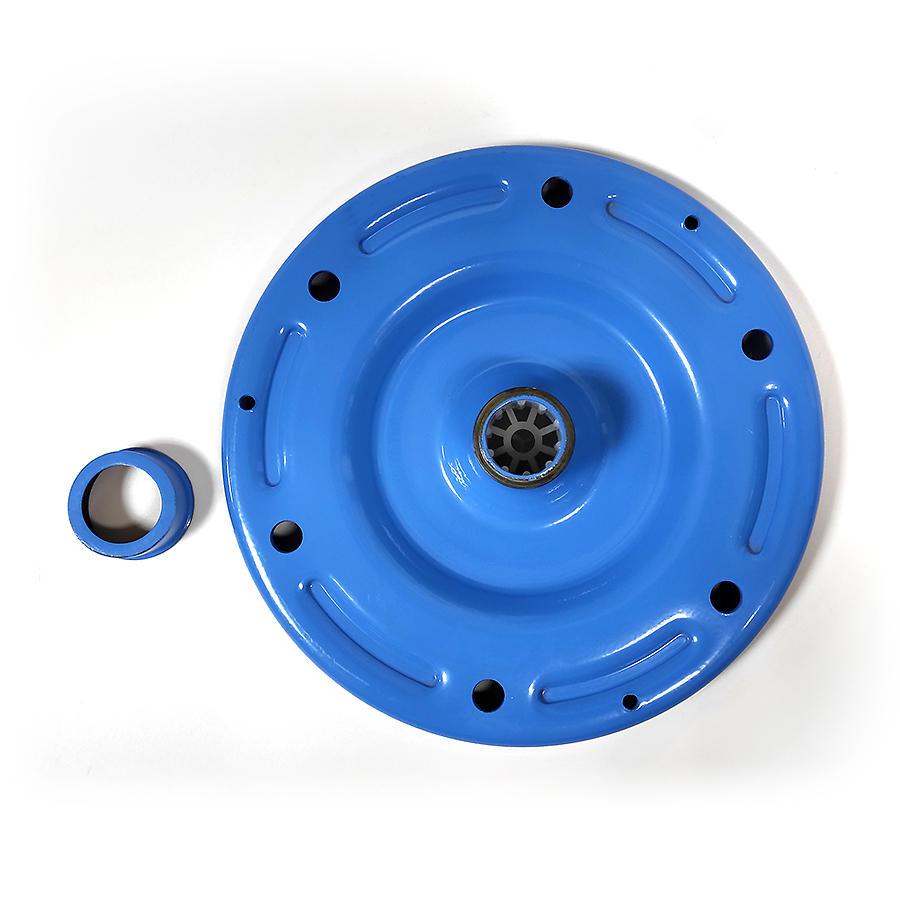 Aquasystem D.260 1 1/4″ (260 мм, 1 1/4″, окраш. сталь)