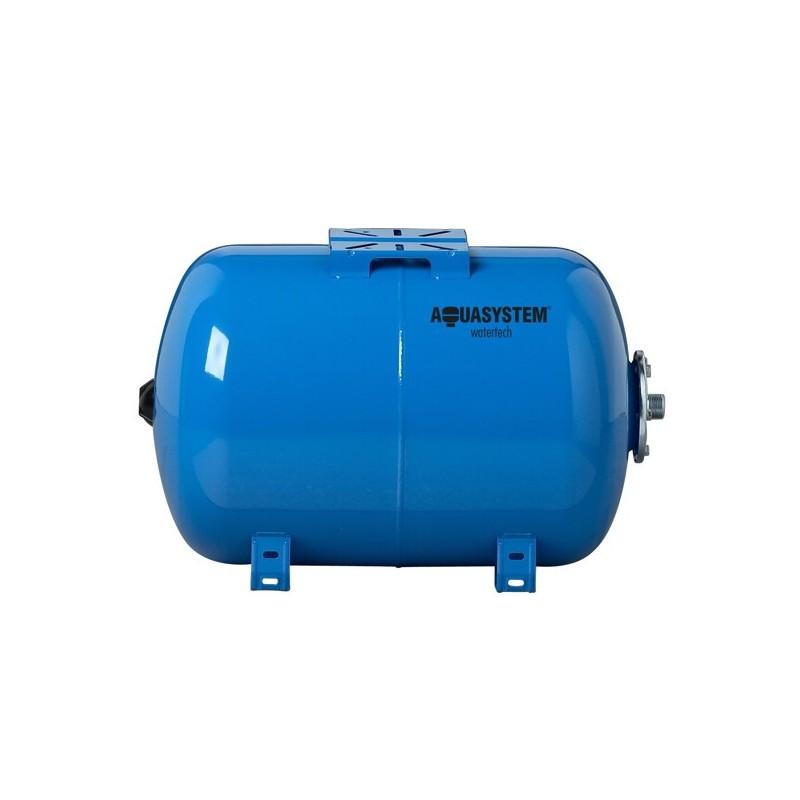 Aquasystem VAO 100 горизонтальный