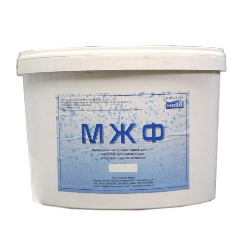 МЖФ (ведро 12 л, 18 кг)
