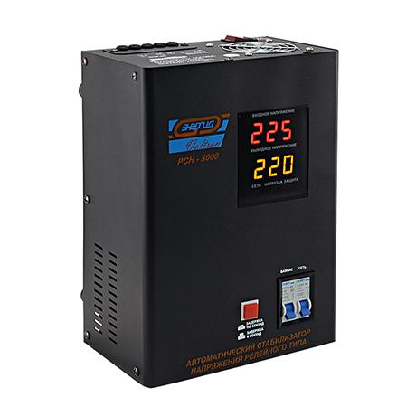 Voltron PCH-3000