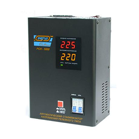 Voltron PCH-5000