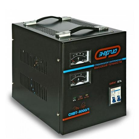 Hybrid CHBT-5000/1