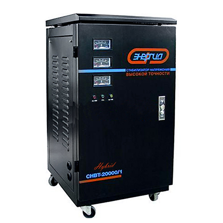Hybrid CHBT-20000/1