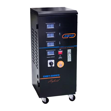 Hybrid CHBT-6000/3