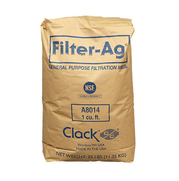 Filter AG (28.3 л, 11.4 кг)