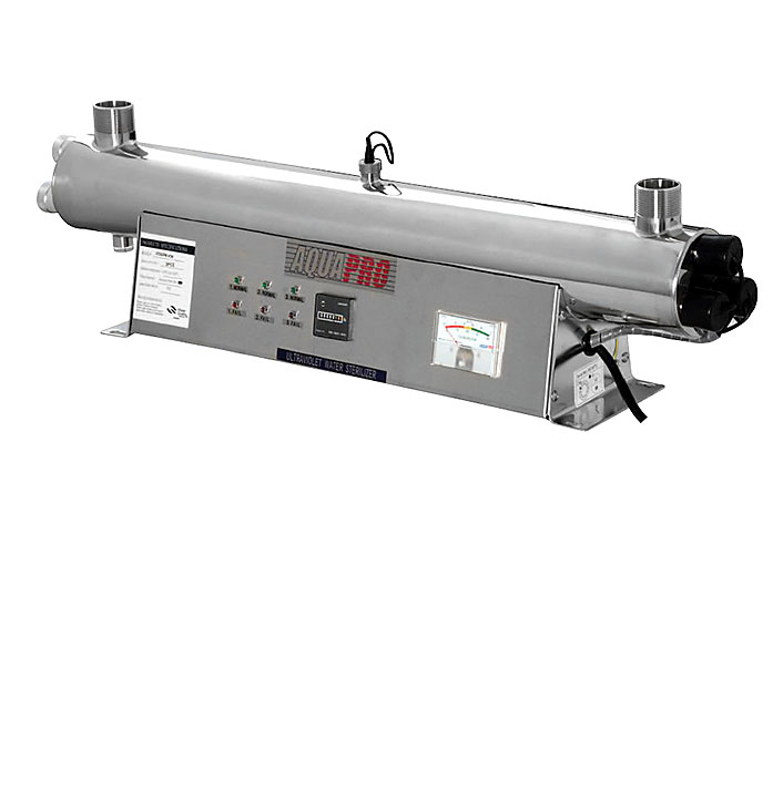 AquaPro UV-36GPM-HTM