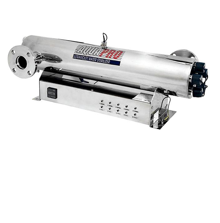 AquaPro UV-72GPM-HT