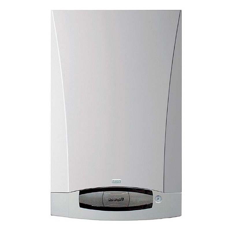 Baxi Nuvola-3 Comfort 320 Fi