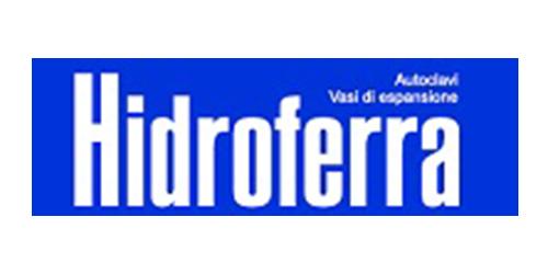 Hidroferra