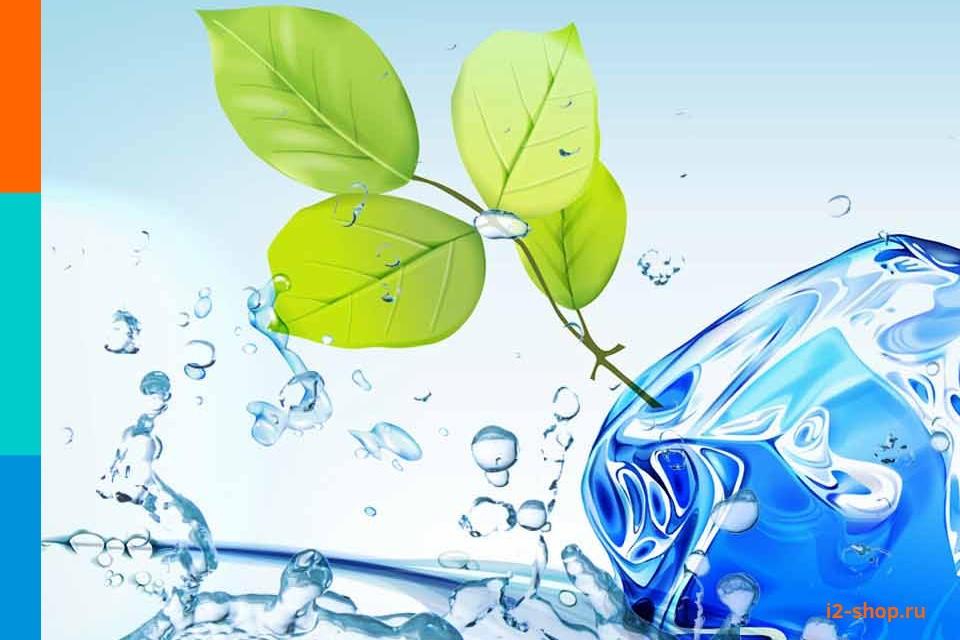 Вода после обратного осмоса