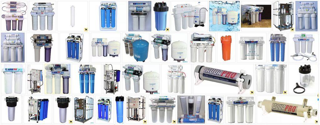 Фильтры AquaPro