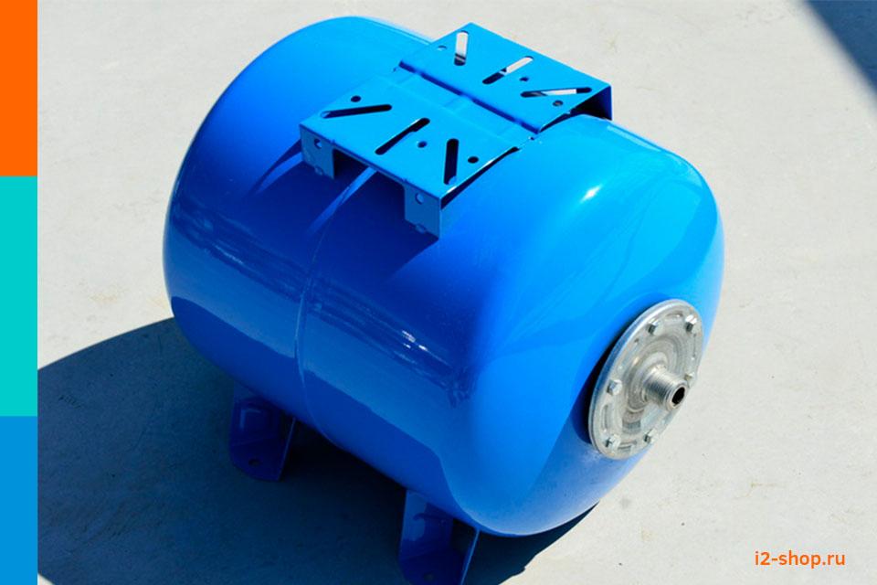 Aquasystem хороший гидроаккумулятор